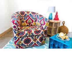 Ikea Tullsta Chair Slipcovers by Custom Ikea Chair Covers Tullsta Slipcover Santa Maria Gem