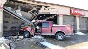 100 Truck Shop Smashes Into Rock Island Auto Repair Shop WQADcom