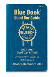 100 Kelley Blue Book Value Trucks Consumer Guide Used Car Edition PDF Bo