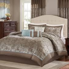 Kohls Chaps Bedding by Park Elsa 7 Piece Comforter Set