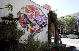 Flora Restaurant Now An Event And Pop-up Restaurant Space. First Up ...