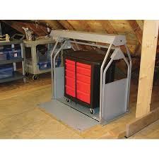 Racor Ceiling Storage Lift Canada by Amazon Com Versa Lift Storage Lift 8 11ft Lift Model 24f