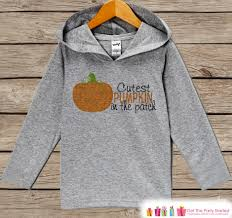 Johnson Brothers Pumpkin Patch Christmas Trees kids fall shirts cutest pumpkin in the patch hoodie boy or