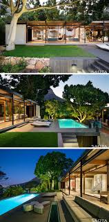100 Modernhouse The Invermark House In Cape Town Has Been Given A Fresh Update By