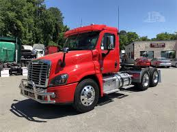 100 Used Trucks For Sale In Charlotte Nc 2016 FREIGHTLINER CASCADIA 113 CHARLOTTE North