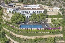 12 best Ultra luxe Villas images on Pinterest