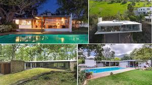100 Richard Neutra Los Angeles Were Nuts For 6 Of His Magnificent Modern Homes For