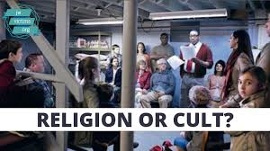 Beware The Cult Like Control And Abuse Of Jehovahs Witnesses