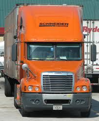 100 Truck Driving Schools In Los Angeles Schneider Driver Training