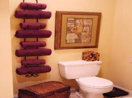Oak Bathroom Wall Cabinet With Towel Bar by Bathroom Wall Shelves With Towel Bar U2013 Creation Home