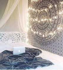 Trippy Small Tapestry Teen Bedroom DecorationsDecor