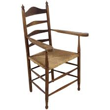 Dutch Ladder Back Armchair With Rush Seat 6 Ladder Back Chairs In Great Boughton For 9000 Sale Birch Ladder Back Rush Seated Rocking Chair Antiques Atlas Childs Highchair Ladderback Childs Highchair Machine Age New Englands Largest Selection Of Mid20th French Country Style Seat Side By Hickory Amina Arm Weathered Oak Lot 67 Set Of Eight Lancashire Ladderback Chairs Jonathan Charles Ding Room Dark With Qj494218sctdo Walter E Smithe Fniture Design A 19th Century Walnut High Chair With A Stickley Rush Weave Cape Ann Vintage Green Painted