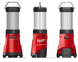 Milwaukee lights Tools In Action Power Tool Reviews