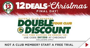 Double Your Discount With Coupon