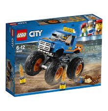 LEGO City Vehicles Monster Truck - Lowest Prices & Specials Online ... Rev The Kids Up At Monster Jam Out About With Kids Batman Truck Wikipedia Truck Video Youtube Lights Sounds Kmart Insanity Tour Coming To Pahrump Valley Times 112 Forge 2wd Rtr Greyorange Horizon Hobby Nrg Park New Bright Radio Control 124 Scale Trucks Passion For Off Road Adventure Toxic Official Site Of The Ultimate Take An Inside Look Grave Digger Meet Designer Making Some Our Favorite Art