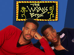 Marlon Wayans Halloween by Amazon Com The Wayans Brothers The Complete Fourth Season Shawn