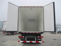 China Sinotruk HOWO Refrigerator Truck Cooler Truck Photos ...