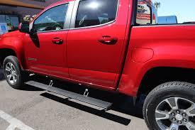 100 Power Steps For Trucks Truck Access Plus