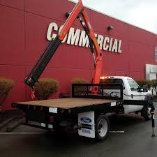 100 One Way Truck Rentals For Moving D F550 Flatbed Hauling Rental Edmonton