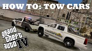 How To: Tow Cars [GTA IV/EFLC, PC ONLY] - YouTube Grand Theft Auto 5 Gta V Cheats Codes Cheat Ford F150 Ext Off Road 2007 For San Andreas Cell Phone Introduction Grand Theft Auto 13 Of The Best To Get Your Rampage On Stock Car Races And Cheval Marshall Unlock Location Vehicle Mods Dodge Gta5modscom Tutorial How Get A Rat Rod Truck Rare Vehicle Youtube Ps4 Central Tow Truck Spawn Ps4xbox Oneps3xbox 360