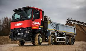Hills Quarry Products Takes First Renault Trucks Range C Tipper ... Specalog For 771d Quarry Truck Aehq544102 23d Peterbilt Harveys Matchbox Large Industrial Vehicle Stock Image Of Mover Dump Truck In Quarry Tipping Load Stones Photo Dissolve Faun 06014dfjpg Cars Wiki Cat 795f Ac Ming 85515 Catmodelscom Tas008707 Racing Car Hot Wheels N Filequarry Grding 42004jpg Wikimedia Commons Matchbox 6 Euclid Quarry Truck Lesney Box Reprobox Boite Scania R420 Driving At The Youtube Free Trial Bigstock Cat Offhighway Trucks Go To Work Norwegian