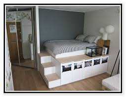 Best 25 Ikea platform bed ideas on Pinterest