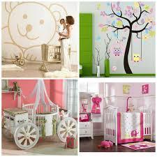 deco pour chambre bebe fille décoration chambre bébé fille 99 idées photos et astuces