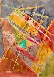 Abstract Painting Paint Art Design