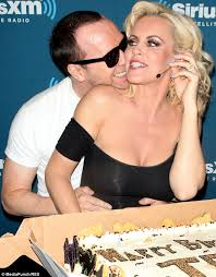 Sirius Xm Halloween Station Number by Jenny Mccarthy And Donnie Wahlberg Do Grease For Halloween Daily