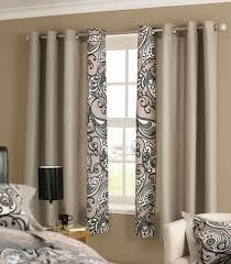 Modern Valances For Living Room by Living Room Valances Ideas Cream Fabric U Shaped Sectional