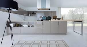 next125 küchen modernes küchendesign durch eine klare
