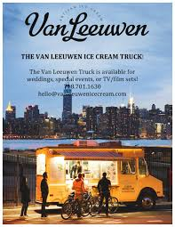 100 Van Leeuwen Ice Cream Truck Choice Image Best Cake