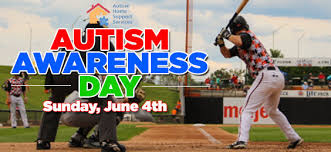 Autism Home Support Services and Schaumburg Boomers Announce