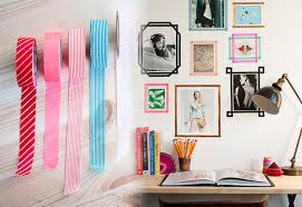 Diy Bedroom Decor With Frames Wall Art On The Table Studying In For Look
