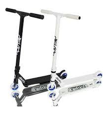 Win A Rocker Mini BMX Or District V4 Base Stunt Scooter