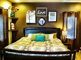 Image Of Wall Decor Ideas For Bedroom Design