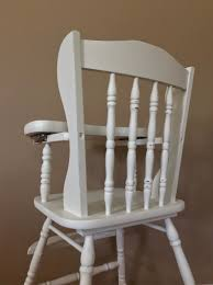 Refinished Wooden High Chair / Wood Highchair / Childs Photo Prop Chair /  Wooden High Chair / Childs Highchair / Jenny Lind High Chair Az Of Fniture Terminology To Know When Buying At Auction Light Blue Rabbit Mini Velvet Chair Repair Those Loose Ding Chairs Yourself And Save Money Do You What Do My Baby Cradle Weston Table Wooden High Stool On Grey Background Stock Image Details About Waterproof 20 Hutch Pet Habitat Cages Bunny Small Animal House Vintage Wood Mid Century Childs Folding Potty By Toidey Shaker Style Is Back Again As Designers Celebrate The First Rare Thomas Edison Crib Little Folks Solid Bench Children Study Girl Ding 2849cm Kids Boys Ears C139 Nursery Fniture For 112th Dollhouse Sold Separately Framed Art Cabinet Theme