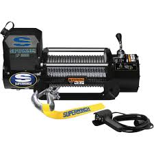 Superwinch 12 Volt DC Powered Electric Truck Winch — 8500-Lb ... How To Choose The Best Winch For Your Pickup 201517 Gmc 23500 Signature Series Heavy Duty Base Front Westin Hdx Mount Grille Guards Truck Winchit W 13500lb Electric Recovery Ramsey Patriot 12 Volt Dc Powered With The Full Line Of Warn Jeep And Suv Winches Youtube Winches Flatbed Trailers Find An Trailer Or Superwinch 100lb Vehicle Guys Tractor Blog Texas Works