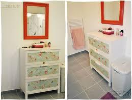 customiser le papier ikea diy customiser une commode avec du papier peint ikea dresser