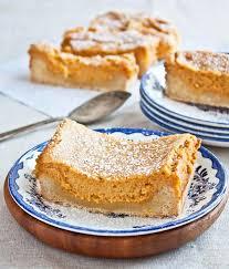 Pumpkin Cake Paula Deen by Pumpkin Gooey Butter Cake