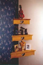 Free Woodworking Plans Floating Shelves by 79 Best Corner Shelf Plans Images On Pinterest Corner Shelf Diy