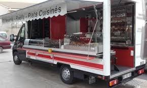 camion équipé cuisine fabricant camion remorque rôtisseur rôtisserie