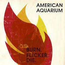 American Aquarium – Northern Lights Lyrics