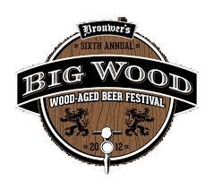 Big Wood Fest Logo 2012