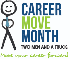 That's A Wrap! Career Move Month Brings 1,207 New Hires To TWO MEN ... Meet Sally Mink Marketing Manager For Two Men And A Truck Moving Up The Ranks From Mover To Franchisee Cnw Two Men And A Truck Canada Opens Its First Northern Alberta And Franchisesouq Celebrates 7 Millionth Move Busiest The Movers Who Care Howellorg Direct Response 1 On Vimeo We Asked How He Chose Franchise Brand Heres What Welcomes Gavin Kyte Team Opportunity Panda Warrenclermont County Home Facebook