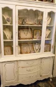 Possible Display Case Idea For A Jewelry Store