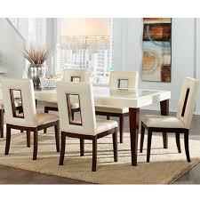 hohe qualität moderne innen dining set weiß leder stühle mit tisch esszimmer buy leder wohnzimmer stühle indoor dining set leder stühle modernen