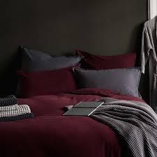 afbeeldingsresultaat voor bordeaux bedroom burgundy