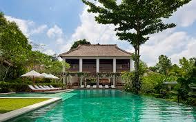 100 Uma Ubud Resort Central Luxury In COMO Bali