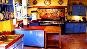 Medium Size Of French Country Kitchen Decor Mexican Patio Ideas Colours Decorating Wall